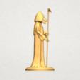 Télécharger fichier impression 3D gratuit La Mort, GeorgesNikkei