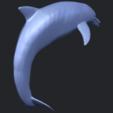 27_TDA0613_Dolphin_03B05.png Télécharger fichier STL gratuit Dauphin 03 • Objet pour impression 3D, GeorgesNikkei