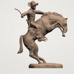 Free 3D printer designs Rider 01, GeorgesNikkei