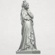 TDA0267 Margaret A06.png Download free STL file Margaret • Object to 3D print, GeorgesNikkei
