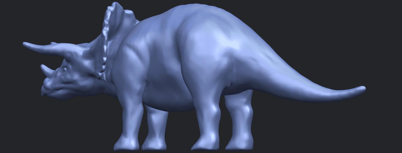 17_TDA0759_Triceratops_01B02.png Télécharger fichier STL gratuit Triceratops 01 • Modèle pour imprimante 3D, GeorgesNikkei