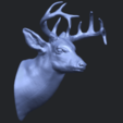 Imprimir en 3D gratis Cabeza de Venado, GeorgesNikkei