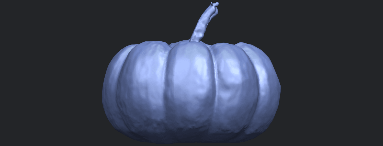 17_TDA0614_Pumpkin_02B01.png Download free STL file Pumpkin 02 • 3D print template, GeorgesNikkei