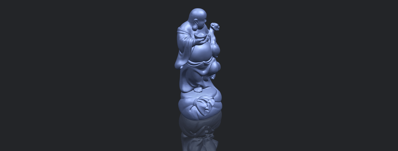 03_Metteyya_Buddha_04_88mmB00-1.png Download free STL file Metteyya Buddha 04 • 3D printable object, GeorgesNikkei