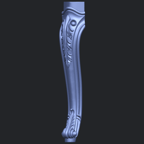 TDA0453_Table_Leg_iiB02.png Download free STL file Table Leg 02 • 3D print template, GeorgesNikkei