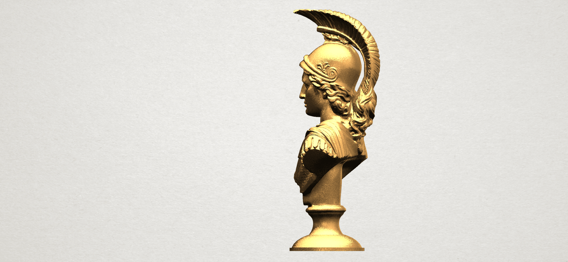 Alexander A05.png Download free STL file Alexander • 3D printer object, GeorgesNikkei