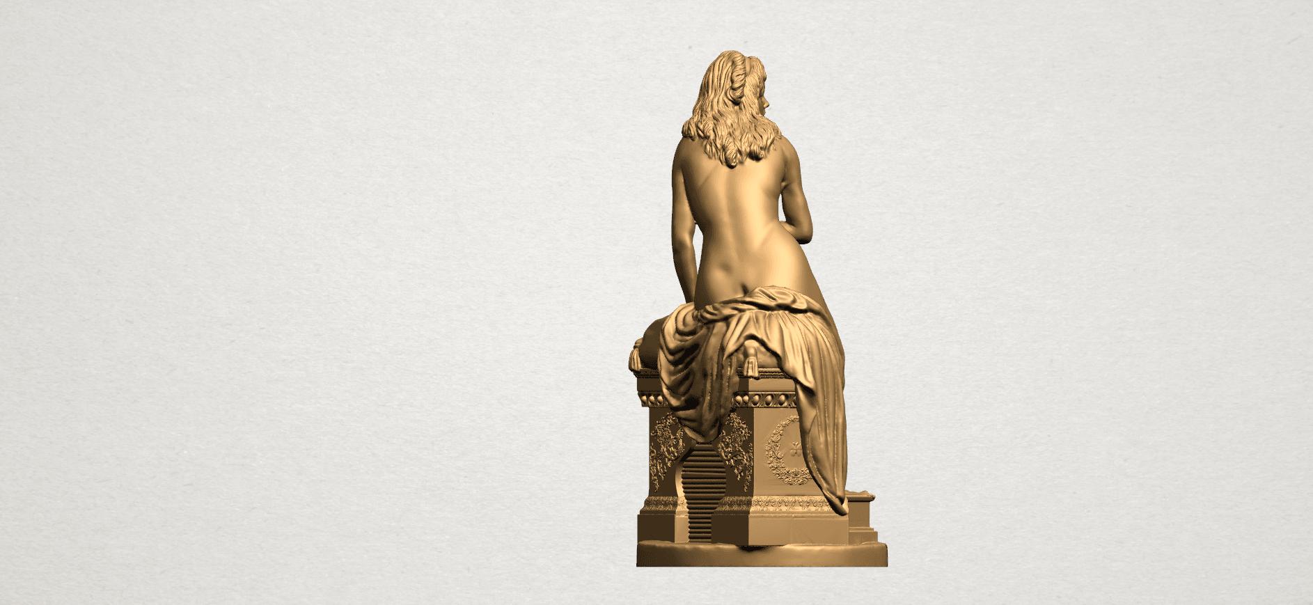 Naked Girl (i) B06.png Download free STL file Naked Girl 01 • 3D printing model, GeorgesNikkei