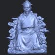 Download free STL file Zhu Shi Ye • 3D printing object, GeorgesNikkei