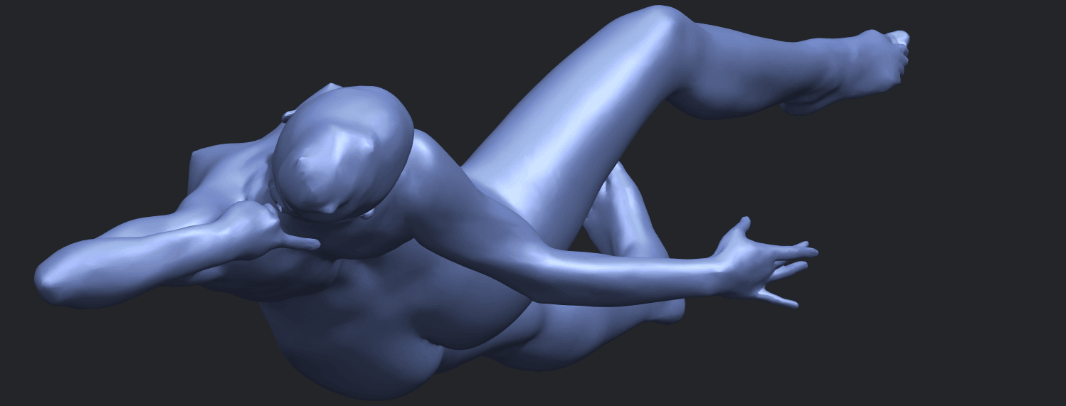 01_TDA0278_Naked_Girl_A05B07.png Download free STL file Naked Girl A05 • 3D printer template, GeorgesNikkei