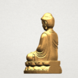 Télécharger STL gratuit Gautama Bouddha Bouddha, GeorgesNikkei
