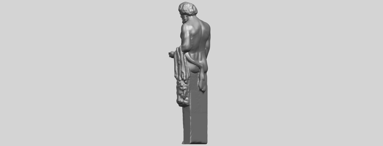 24_TDA0466_Sculpture_of_a_man_02_ex500A05.png Download free STL file Sculpture of a man 03 • 3D print model, GeorgesNikkei