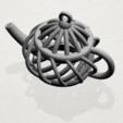 Necklace - Tea pot-A01 - 000.png Download free STL file Necklaces -Tea pot • 3D print object, GeorgesNikkei