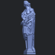 12_TDA0260_Sculpture_AutumnB03.png Download free STL file Sculpture - Autumn • 3D print template, GeorgesNikkei