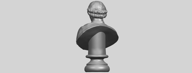 24_TDA0620_Sculpture_of_a_head_of_man_02A06.png Télécharger fichier STL gratuit Sculpture d'une tête d'homme 02 • Design à imprimer en 3D, GeorgesNikkei