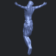 04_TDA0232_Jesus_iii_88mmB05.png Download free STL file Jesus 03 • 3D printable template, GeorgesNikkei