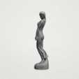 Asian Lady (i) - A03.png Download free STL file Asian Girl 01 • 3D printer template, GeorgesNikkei