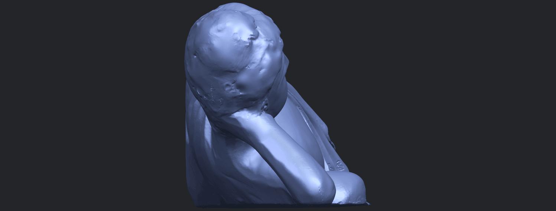 06_TDA0179_Sleeping_Buddha_(i)_88mmB09.png Download free STL file Sleeping Buddha 01 • 3D printable design, GeorgesNikkei