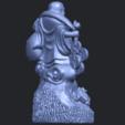 09_TDA0329_Metteyya_Buddha_09B08.png Télécharger fichier STL gratuit Bouddha Metteyya 09 • Modèle imprimable en 3D, GeorgesNikkei