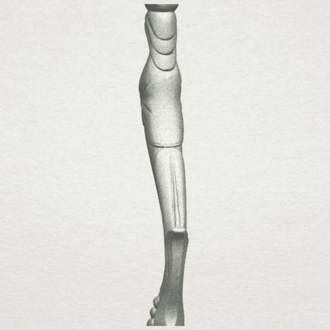 TDA0263 Table Leg (i) A03.png Download free STL file Table Leg 01 • Design to 3D print, GeorgesNikkei