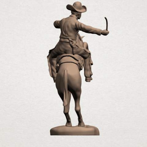 Rider A09.png Download free STL file Rider 01 • 3D printer template, GeorgesNikkei