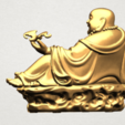 Download free 3D printer files Metteyya Buddha 06, GeorgesNikkei