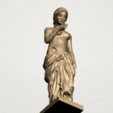 Naked Girl (vi) A08.png Download free STL file Naked Girl 06 • 3D printing design, GeorgesNikkei