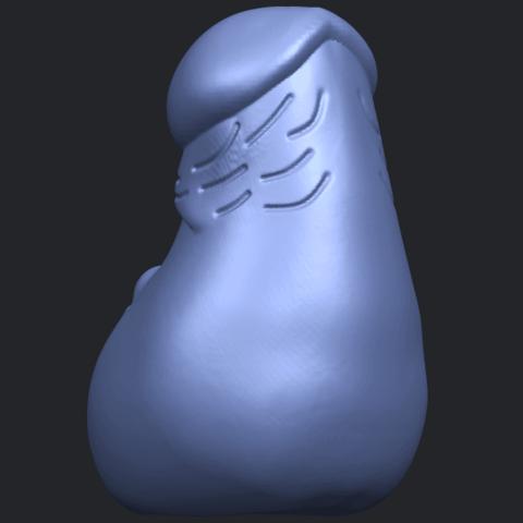 08_TDA0316_Dick_i_cuteB05.png Download free STL file  Dick 01 cute • 3D print design, GeorgesNikkei