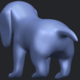 15_TDA0533_Puppy_01B08.png Download free STL file Puppy 01 • 3D printer template, GeorgesNikkei