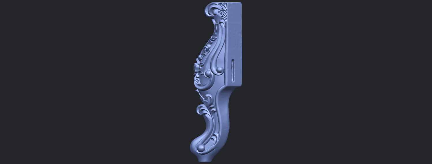 TDA0456_Table_Leg_vB04.png Download free STL file Table Leg 05 • 3D printable template, GeorgesNikkei