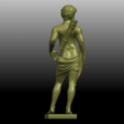 Download free 3D printing templates Michelangelo 02, GeorgesNikkei