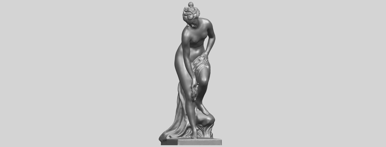 17_Naked_Girl_(iv)_88mm-A03.png Download free STL file Naked Girl 04 • 3D print design, GeorgesNikkei