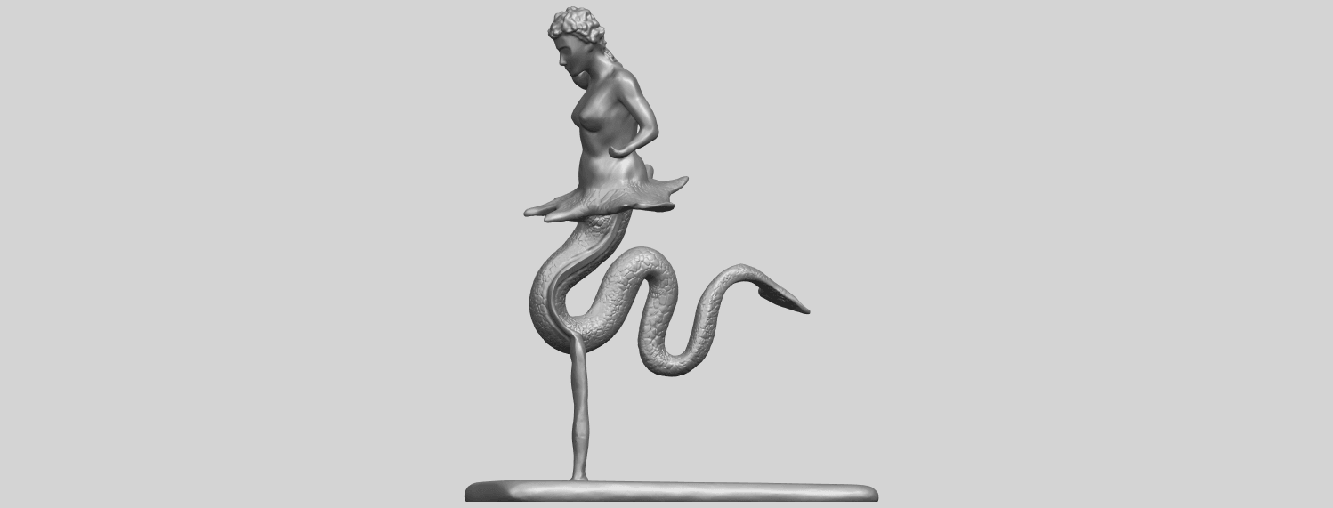 03_TDA0224_Ophidian_-88mmA06.png Download free STL file Ophidian • 3D printing template, GeorgesNikkei
