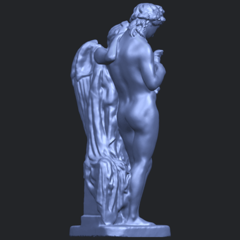 13_Angel_iv_80mmB08.png Download free STL file Angel 04 • Object to 3D print, GeorgesNikkei