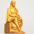 A08.png Download free STL file Jesus 06 • 3D printer object, GeorgesNikkei