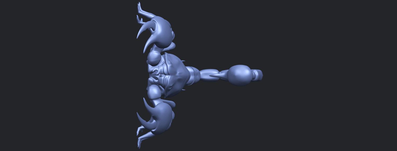08_TDA0603_ScorpionB09.png Télécharger fichier STL gratuit Scorpion • Objet pour imprimante 3D, GeorgesNikkei