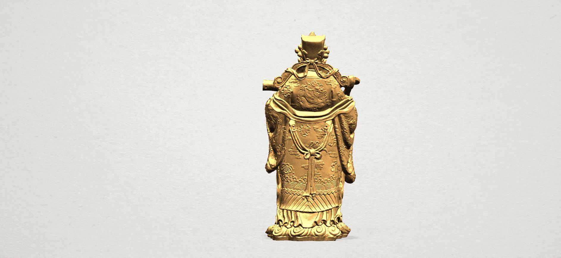 God of Treasure - B07.png Download free STL file God of Treasure • 3D printing model, GeorgesNikkei