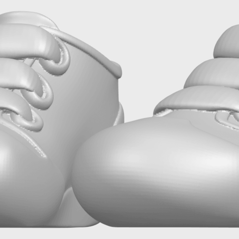 01_TDA0322_Shoe_01A02.png Download free STL file Shoe 01 • 3D printable design, GeorgesNikkei