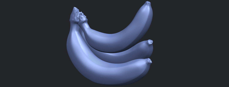 07_TDA0553_BananaB02.png Download free STL file Banana 01 • 3D printer design, GeorgesNikkei