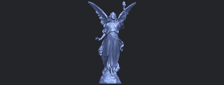 17_TDA0202_Statue_01_-88mmB01.png Télécharger fichier STL gratuit Statue 01 • Design à imprimer en 3D, GeorgesNikkei