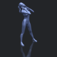 Download free 3D printer files Naked Girl D01, GeorgesNikkei