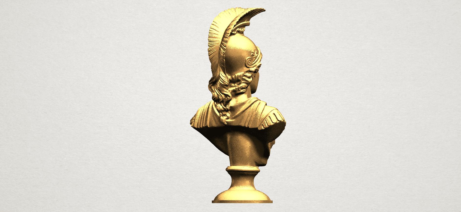 Alexander A07.png Download free STL file Alexander • 3D printer object, GeorgesNikkei