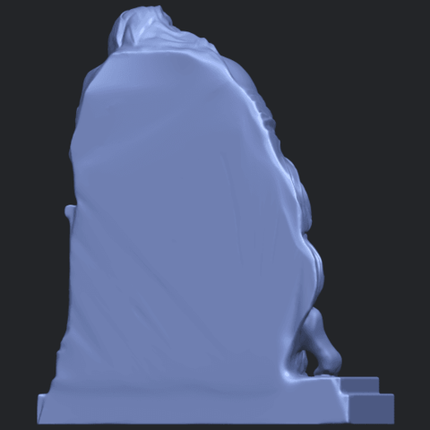 06_TDA0548_Sculpture_of_a_girl_02B07.png Download free STL file Sculpture of a girl 02 • 3D printable template, GeorgesNikkei