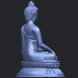 15_TDA0173_Thai_Buddha_(iii)_88mmB08.png Download free STL file Thai Buddha 03 • 3D printing object, GeorgesNikkei