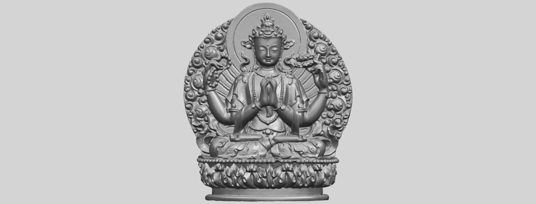 16_TDA0196_Avalokitesvara_Bodhisattva_multi_hand_iiiA01.png Download free STL file Avalokitesvara Bodhisattva (multi hand) 03 • 3D printable design, GeorgesNikkei