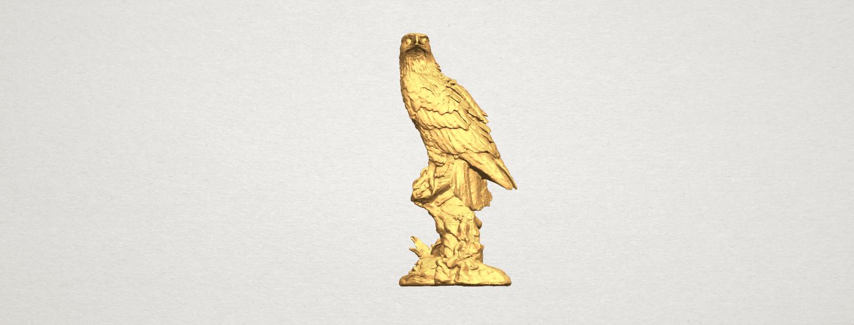 eagle - 88mm A02.png Download free STL file Eagle 01 • 3D printing design, GeorgesNikkei