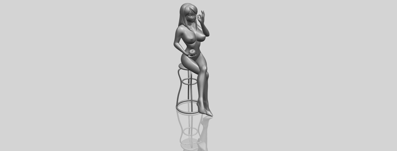 TDA0717_Naked_Girl_30-sittingA00-1.png Download free STL file Naked Girl 30 - sitting • 3D printable model, GeorgesNikkei