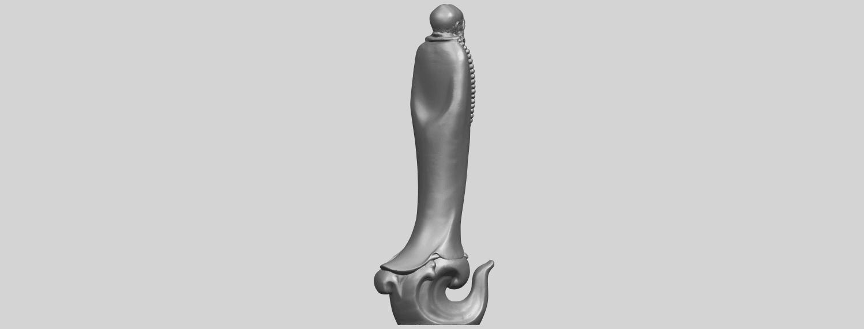 04_TDA0337_Da_Mo_iiiA07.png Télécharger fichier STL gratuit Da Mo 03 • Design pour impression 3D, GeorgesNikkei