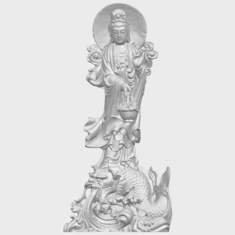 07_TDA0197_Avalokitesvara_Buddha_(with_fish)_(ii)_88mmA01.png Download free STL file Avalokitesvara Bodhisattva (with fish) 02 • 3D printer template, GeorgesNikkei