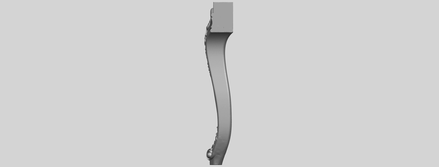TDA0453_Table_Leg_iiA05.png Download free STL file Table Leg 02 • 3D print template, GeorgesNikkei