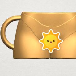 Free 3D print files Bikini Cup, GeorgesNikkei